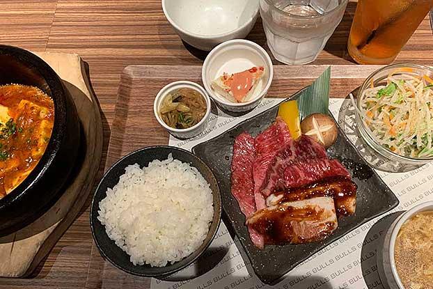 新宿焼肉 BULLS(ブルズ)